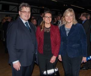 Neujahrsempfang der CSU Aschaffenburg Stadt und Land