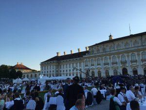 Sommerempfang des Bayerischen Landtags: Auch dieses Jahr waren viele Ehrenamtliche aus der Region dabei