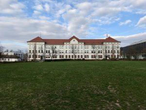 Pressemitteilung: Hochschulstandort Aschaffenburg wird weiter gestärkt