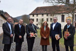Himmelthal – Elsavaschule und Berufsbildungsstätte: ein Segen für die Region