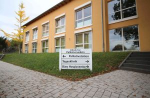 Palliative Tagesklinik in Aschaffenburg bleibt erhalten